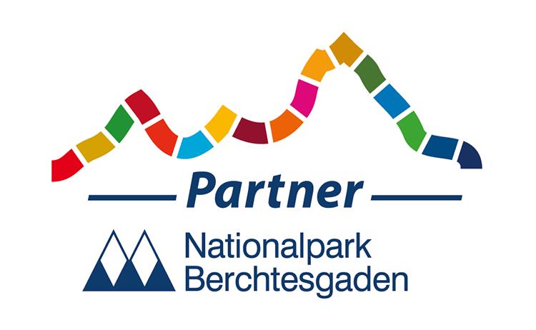 Logo Partner Initiative Nationalpark Berchtesgaden 2