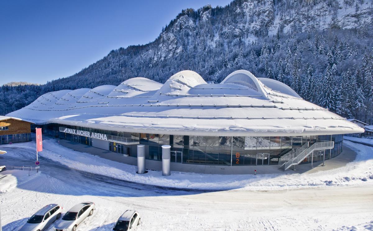 Max Aicher Arena 2