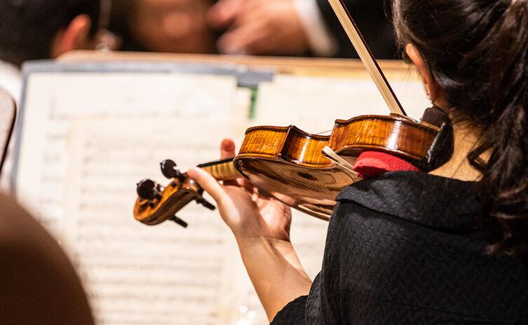 Klassik Konzertgenuss
