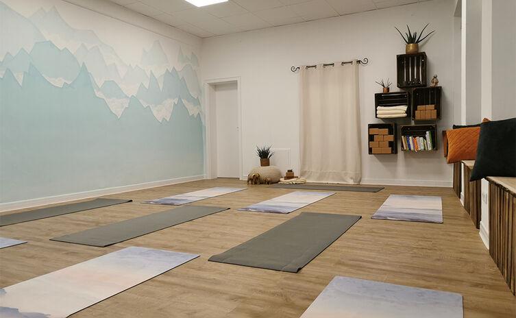 Mountainflow Yoga