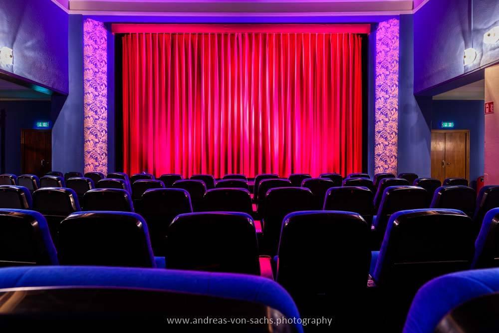 Park Kino Bad Reichenhall 12