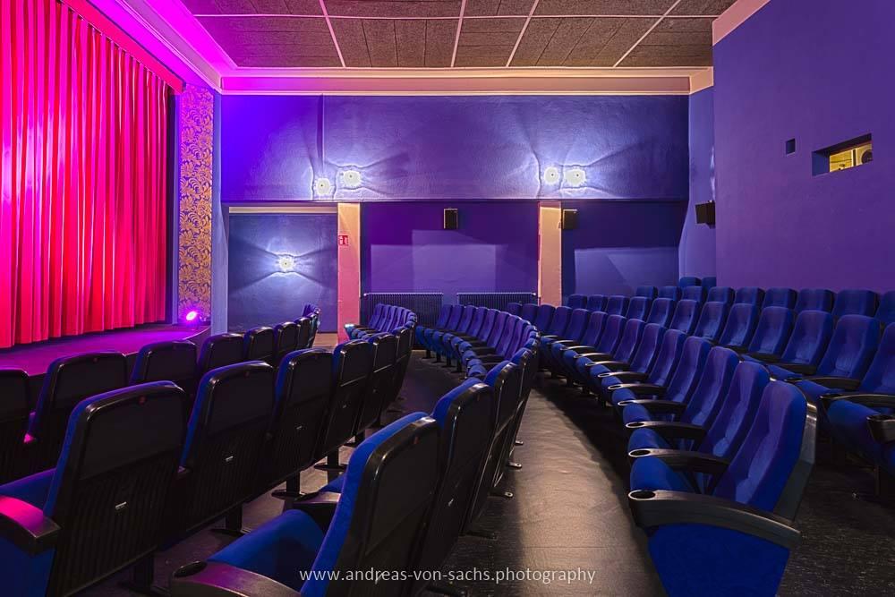 Park Kino Bad Reichenhall 14
