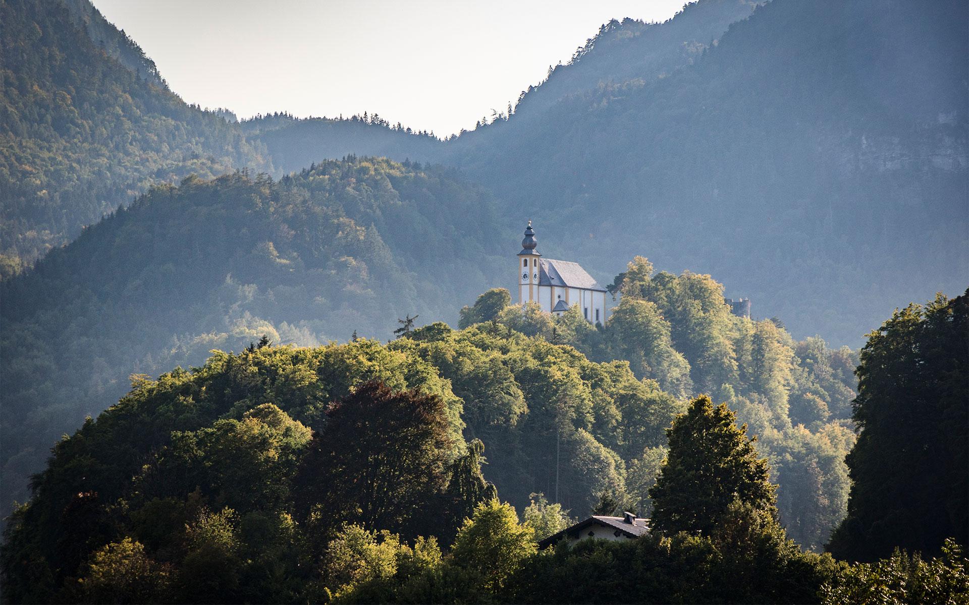 Pfarr Und Wallfahrtskirche St 17