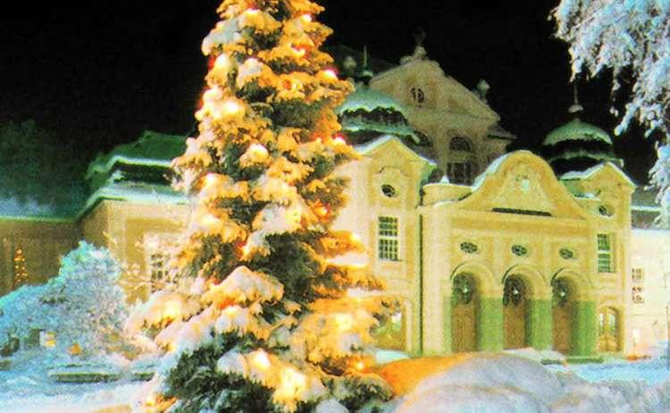 Philarmonische Weihnacht 1