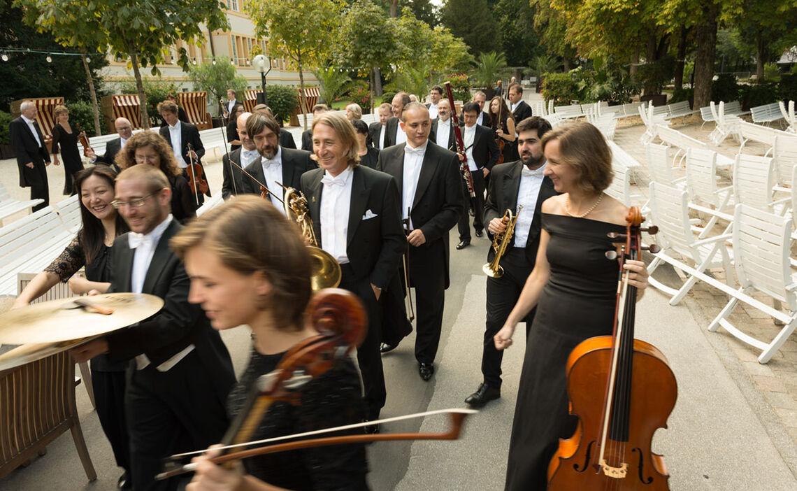 Philharmonie Kurgarten Reichenhall