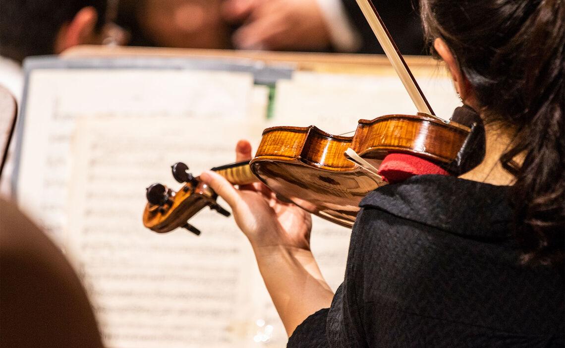 Konzerte der Bad Reichenhaller Philharmoniker