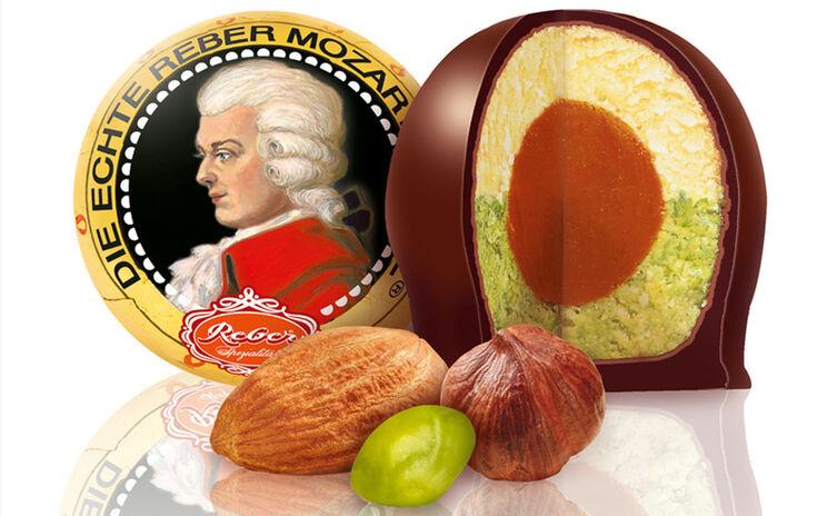 Reber Mozart Kugel