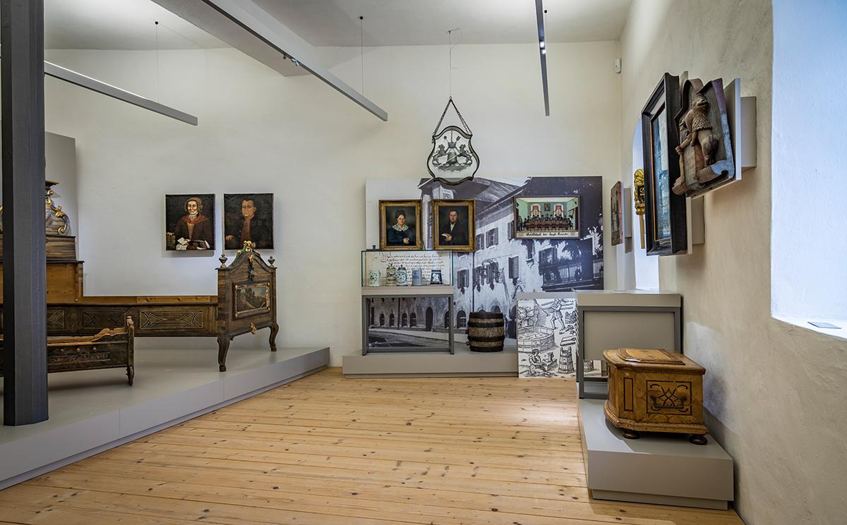 Reichenhall Museum 9
