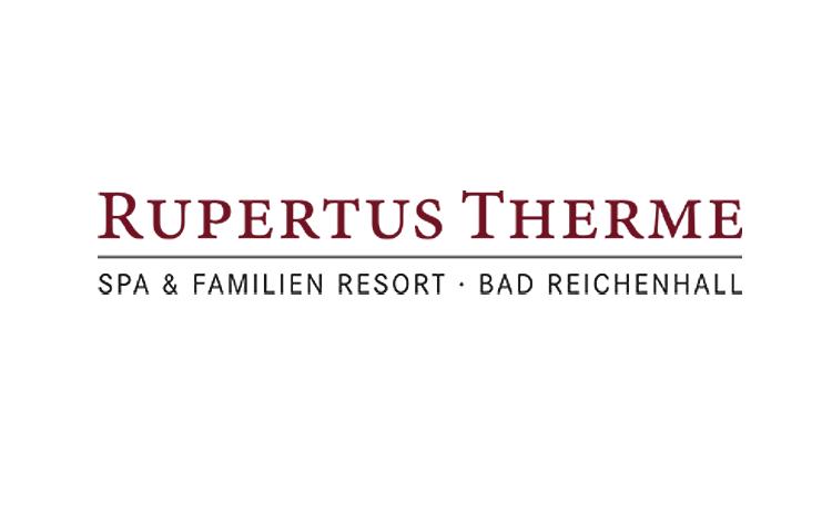 Rupertustherme Logo