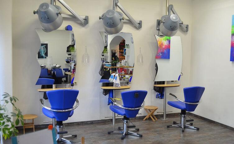 Salon Haarmony