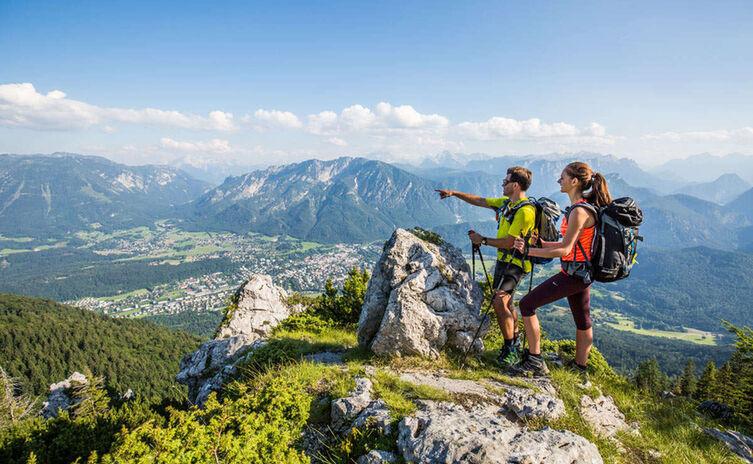 Salzalpensteig Premium Weitwanderweg Durch Die Alpenstadt Bad Reichenhall 13