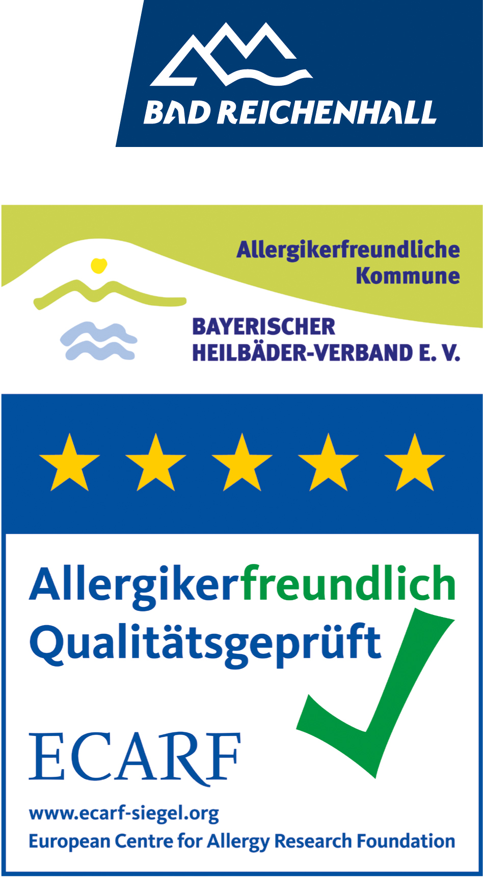 Allergikerfreundliche Kommune