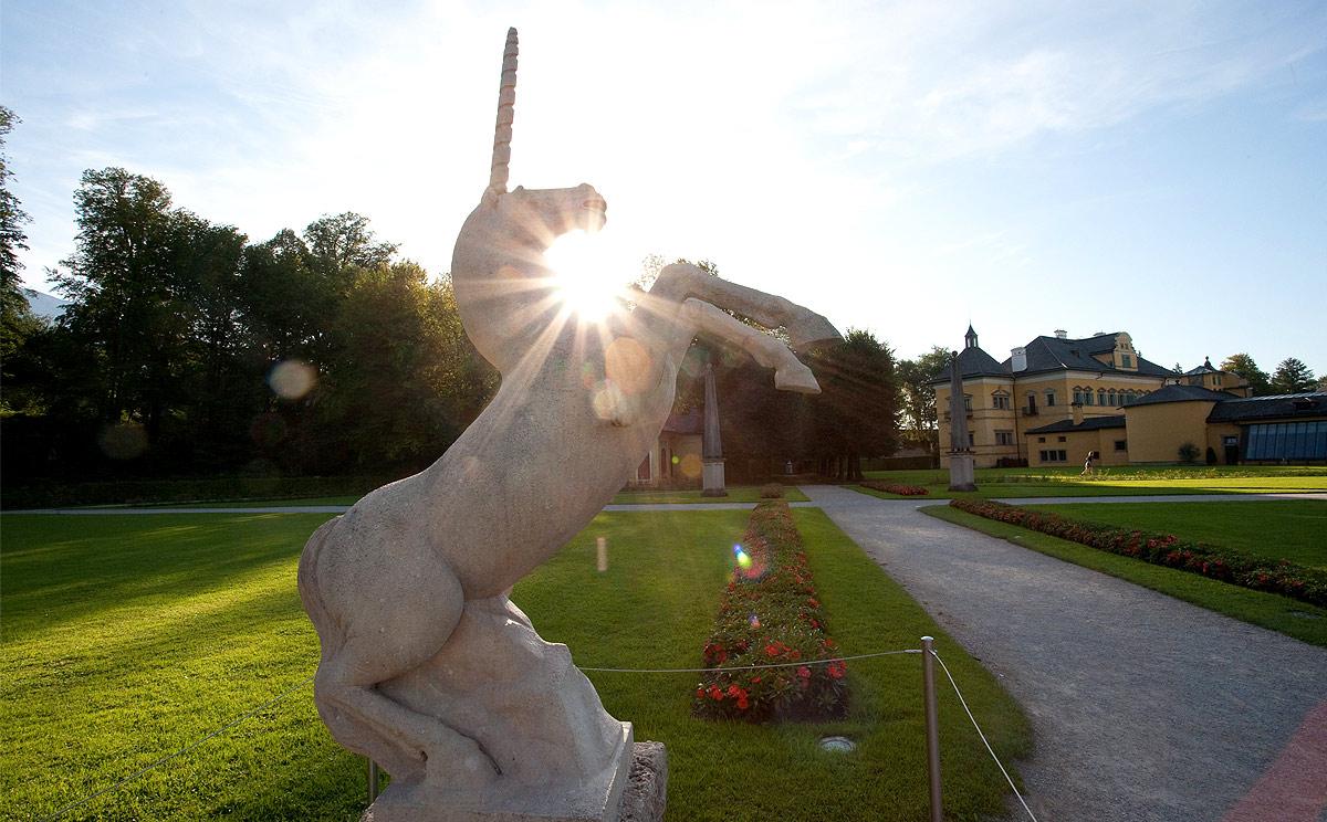 Schloss Hellbrunn 7