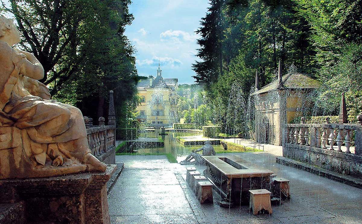 Schloss Hellbrunn 9
