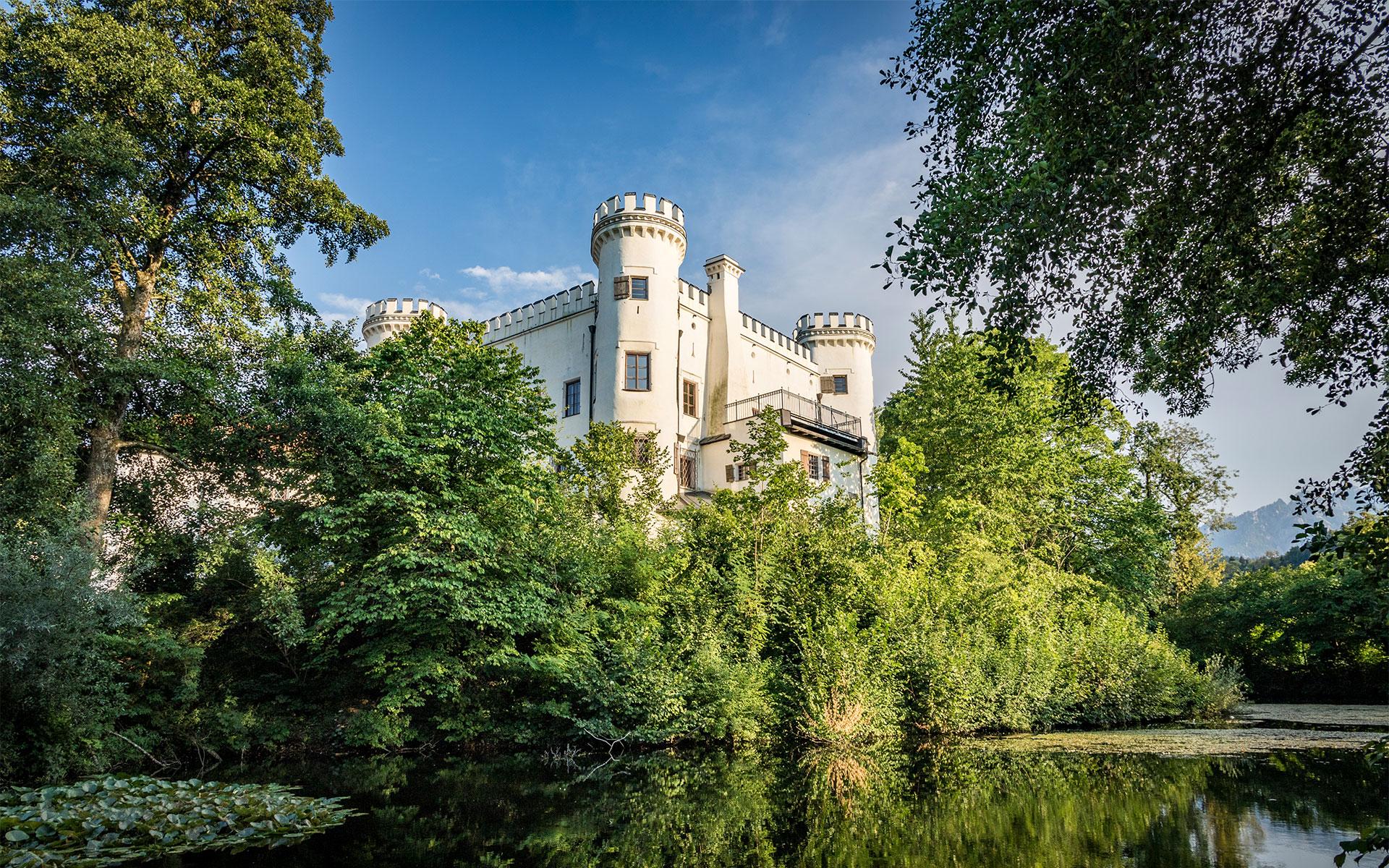 Schloss Marzoll 4