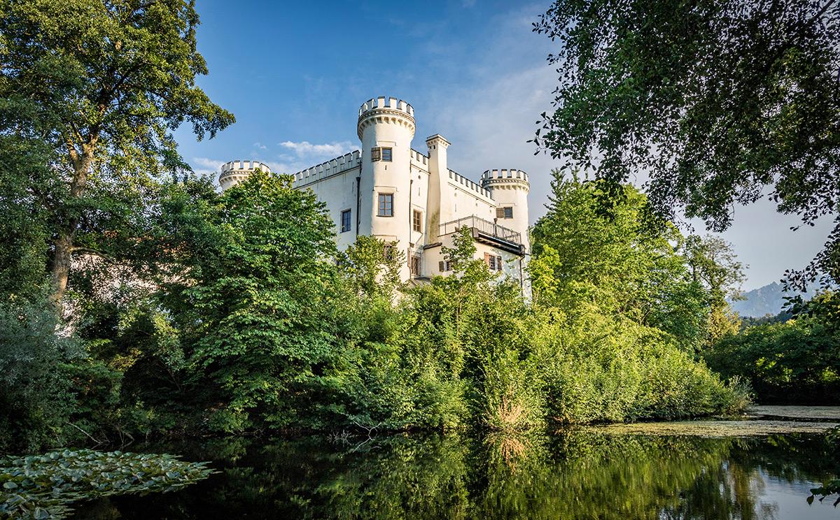 Schloss Marzoll 5