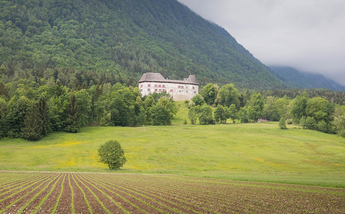 Schloss Staufeneck 11