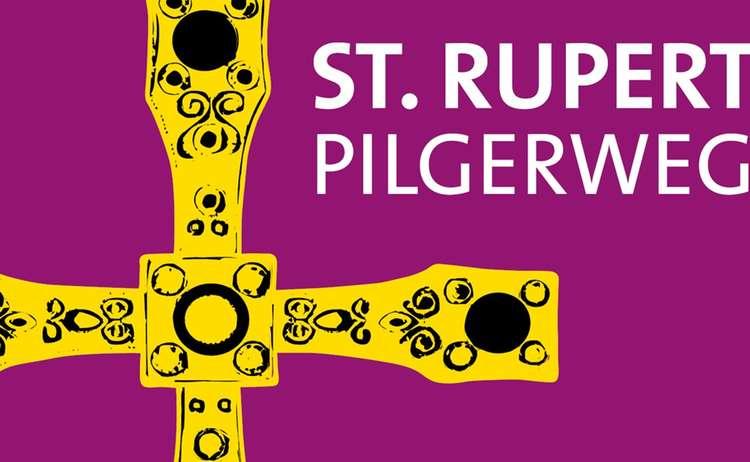 St Rupert Pilgerweg