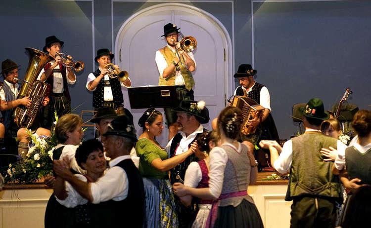 Tanzbodn Reichenhall