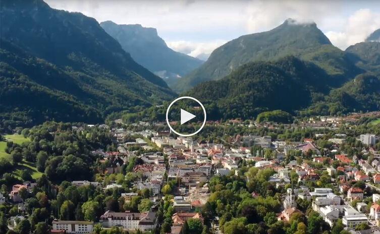 Teaserbild Imagefilm Bad Reichenhall