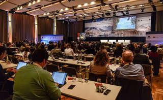 Unwto Tourismus Konferenz Alpencongress