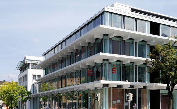 Hauptstelle in Bad Reichenhall