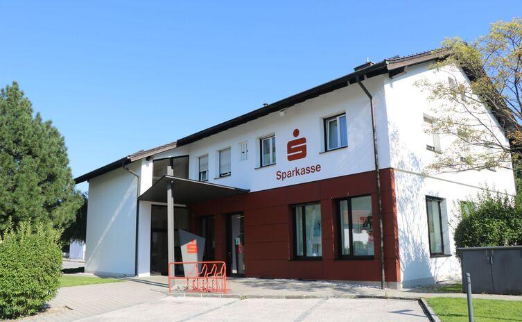 Sparkasse in Karlstein