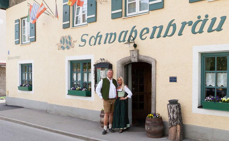 Wieninger Schwabenbräu