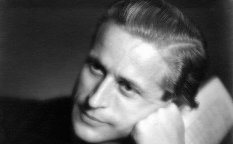 Wilhelm Barth Dirigent Philharmonie